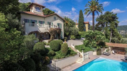 Luxury Villa for sale GRASSE, 320 m², 5 Bedrooms, €1990000