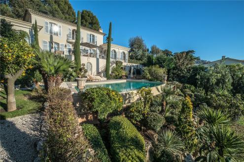 Luxus-Villa zu verkaufen CANNES, 500 m², 5 Schlafzimmer, 11500000€