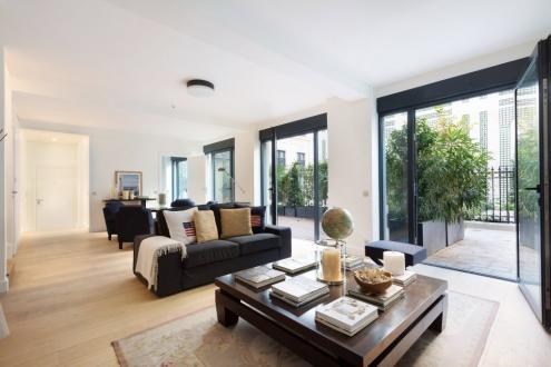 Appartement de luxe à vendre PARIS 7E, 161 m², 3 Chambres