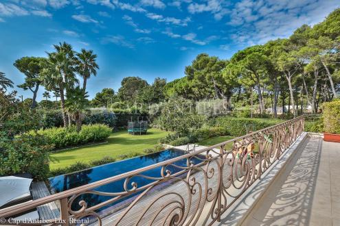 Luxury Villa for sale CAP D'ANTIBES, 274 m², 4 Bedrooms, €6900000