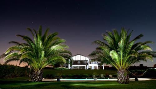 Maison de luxe à louer SAINT JEAN DE LUZ, 450 m², 8 Chambres