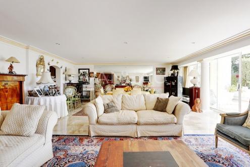 Appartement de luxe à vendre CANNES, 139 m², 3 Chambres