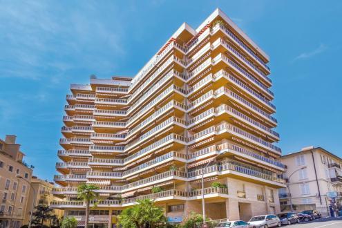 Appartement de luxe à vendre Monaco, 48 m²