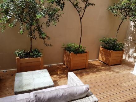 Luxus-Wohnung zu verkaufen PARIS 8E, 94 m², 3 Schlafzimmer, 1554000€