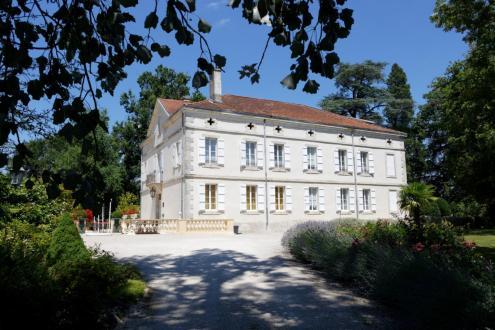 Château / Manoir de luxe à vendre SAINT PAUL D'ESPIS, 745 m², 12 Chambres