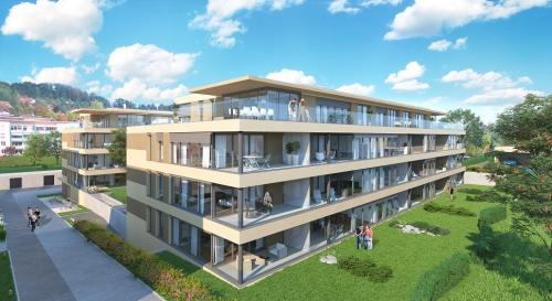 Luxury Apartment for sale Villars-sur-Glâne, 130 m²