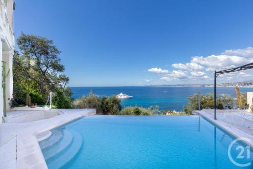 Maison de luxe à vendre NICE, 300 m², 6 Chambres, 4800000€