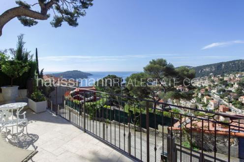 Luxury House for sale VILLEFRANCHE SUR MER, 120 m², 4 Bedrooms, €1495000