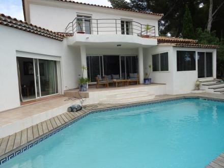 Luxus-Haus zu verkaufen SANARY SUR MER, 250 m², 4 Schlafzimmer, 1440000€