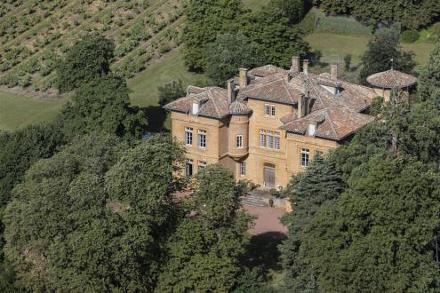 Luxury Castle for sale COGNY, 550 m², 9 Bedrooms, € 1 290 000