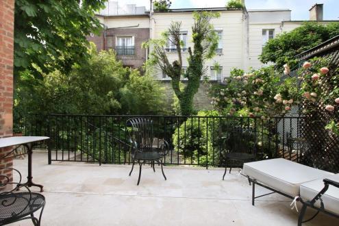 Luxus-Haus zu verkaufen PARIS 16E, 400 m², 7 Schlafzimmer