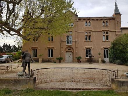 Château / Manoir de luxe à vendre PLAN D'ORGON, 320 m², 3 Chambres, 901000€