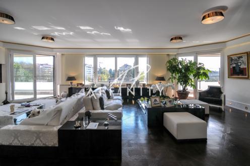 Luxus-Wohnung zu verkaufen Genève, 340 m², 5 Schlafzimmer
