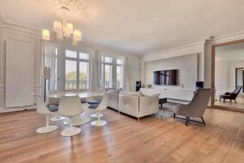 Luxe Appartement te huur PARIS 7E, 210 m², 4 Slaapkamers
