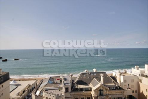 Luxus-Wohnung zu verkaufen BIARRITZ, 107 m², 3 Schlafzimmer