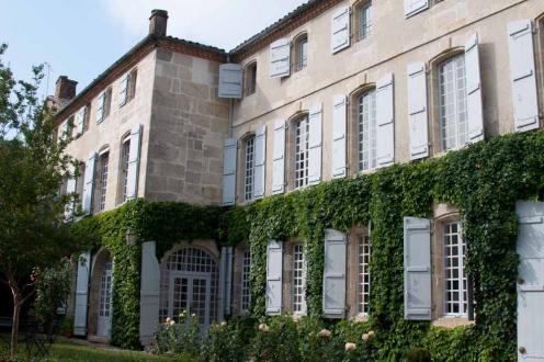 Tenuta di lusso in vendita NERAC, 500 m², 5 Camere, 650000€