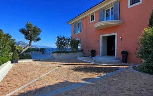 Casa di lusso in affito SAINT JEAN CAP FERRAT, 650 m², 6 Camere,