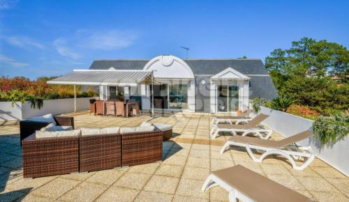 Luxus-Wohnung zu verkaufen BIARRITZ, 190 m², 3 Schlafzimmer