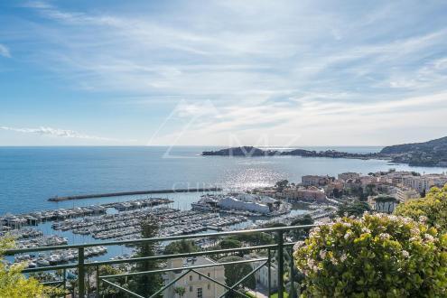 Luxury Apartment for sale BEAULIEU SUR MER, 230 m², 3 Bedrooms, € 3 200 000