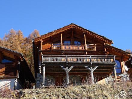 Casale di lusso in vendita LA PLAGNE, 200 m², 7 Camere, 787500€