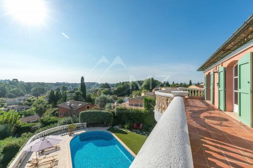 Maison de luxe à vendre MOUGINS, 360 m², 5 Chambres, 1490000€