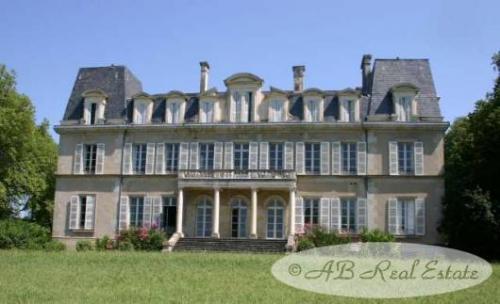 Luxus-Schloss / Herrenhaus zu verkaufen CARCASSONNE, 1010 m², 16 Schlafzimmer