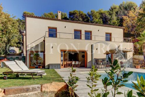 Luxe Villa te koop VENCE, 335 m², 4 Slaapkamers