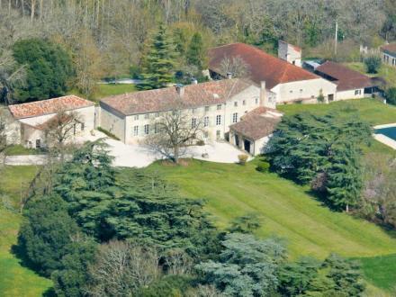 Luxus-Haus zu verkaufen HAUTEFAGE LA TOUR, 700 m², 12 Schlafzimmer
