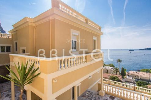 Villa de luxe à vendre BEAULIEU SUR MER, 295 m², 7 Chambres