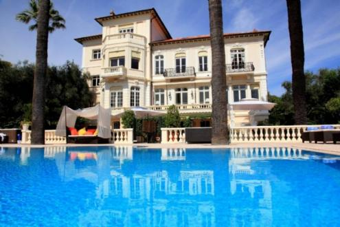 Luxury House for rent CANNES, 800 m², 10 Bedrooms,