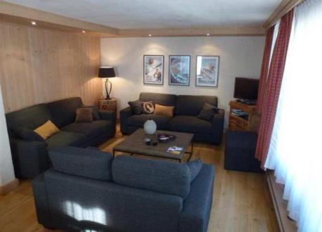 Appartamento di lusso in affito CHAMONIX MONT BLANC, 144 m²