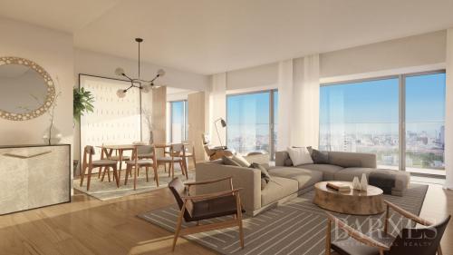 Appartement de luxe à vendre Portugal, 284 m², 4 Chambres, 3850000€