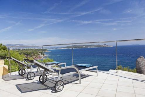 Luxus-Haus  zu vermieten TAMARIS SUR MER, 250 m², 5 Schlafzimmer
