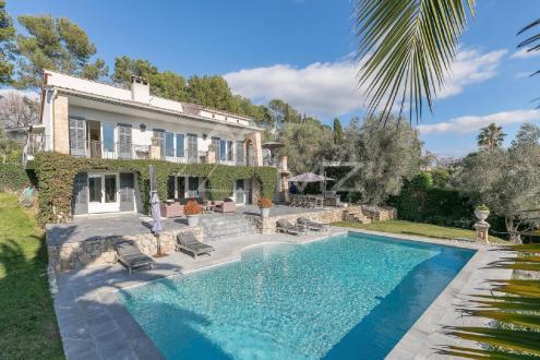 Luxury Property/villa FRENCH RIVIERA | prestige Property/villa for ...