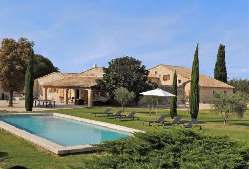 Luxury House for rent AIX EN PROVENCE, 427 m², 6 Bedrooms