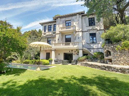 Luxury House for sale LE CANNET, 280 m², 5 Bedrooms