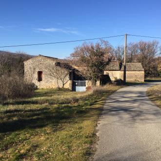 Luxe Farm te koop MENERBES, 250 m², 804000€