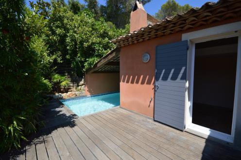 Luxus-Villa zu verkaufen SAINT RAPHAEL, 109 m², 3 Schlafzimmer, 535000€