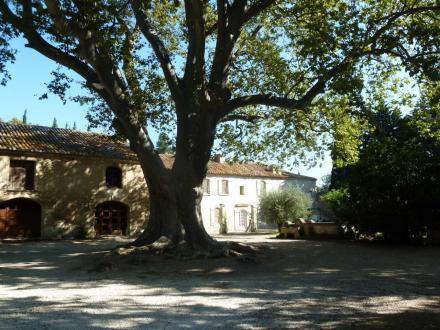 Luxury Property for sale MAUSSANE LES ALPILLES, 700 m², €2544000