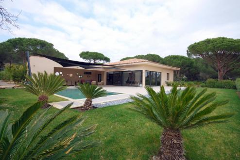 Luxury House for rent RAMATUELLE, 262 m², 5 Bedrooms,