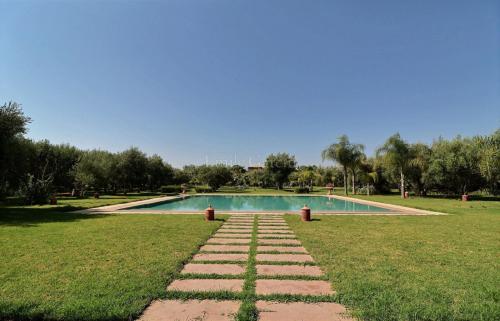Luxury Villa for sale MARRAKECH, 850 m², 5 Bedrooms