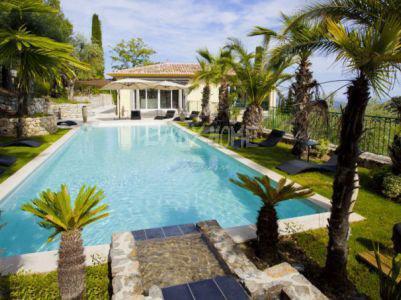 Luxus-Villa zu verkaufen GRASSE, 332 m², 4 Schlafzimmer