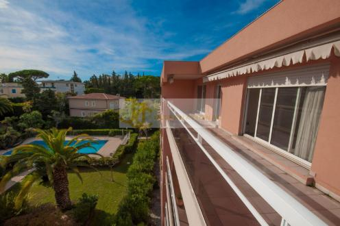 Luxury Apartment for sale ANTIBES, 102 m², 3 Bedrooms, €1120000