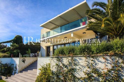 Maison de luxe à vendre MENTON, 220 m², 5 Chambres