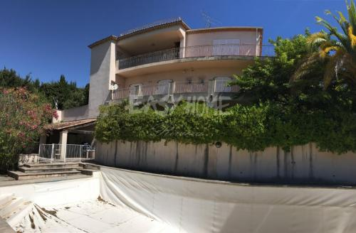 Luxury Villa for sale MOUGINS, 300 m², 8 Bedrooms