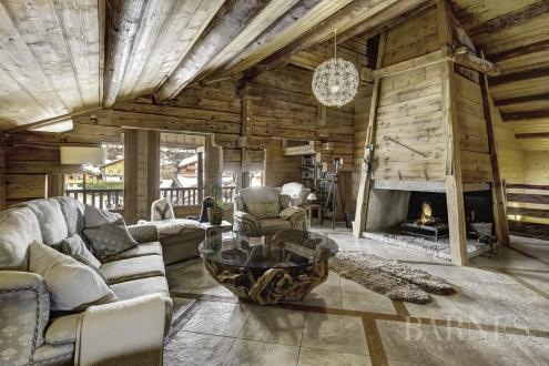 Luxury Chalet for sale LE GRAND BORNAND, 300 m², 7 Bedrooms