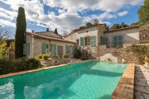 Luxury Property for sale SAINT PAUL, 335 m², 6 Bedrooms