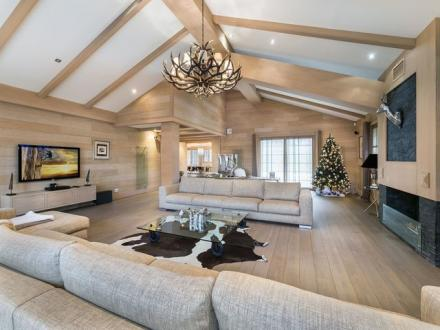 Luxury Chalet for rent COURCHEVEL, 625 m², 5 Bedrooms,