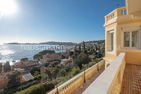 Villa de luxe à vendre BEAULIEU SUR MER, 300 m², 6 Chambres