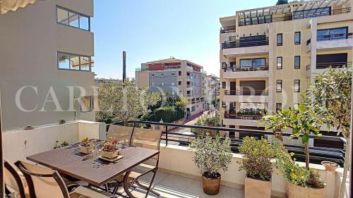 Luxus-Wohnung zu verkaufen CANNES, 91 m², 2 Schlafzimmer